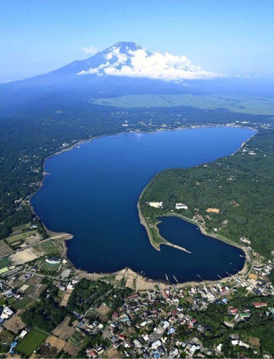 富士北麓に周回コース?