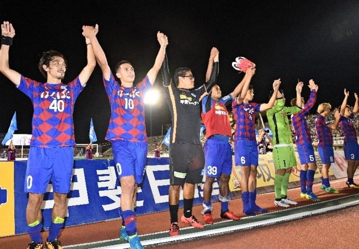 須藤大輔's Eye 【横浜M戦】積み重ねた「前を向くサッカー」が結実